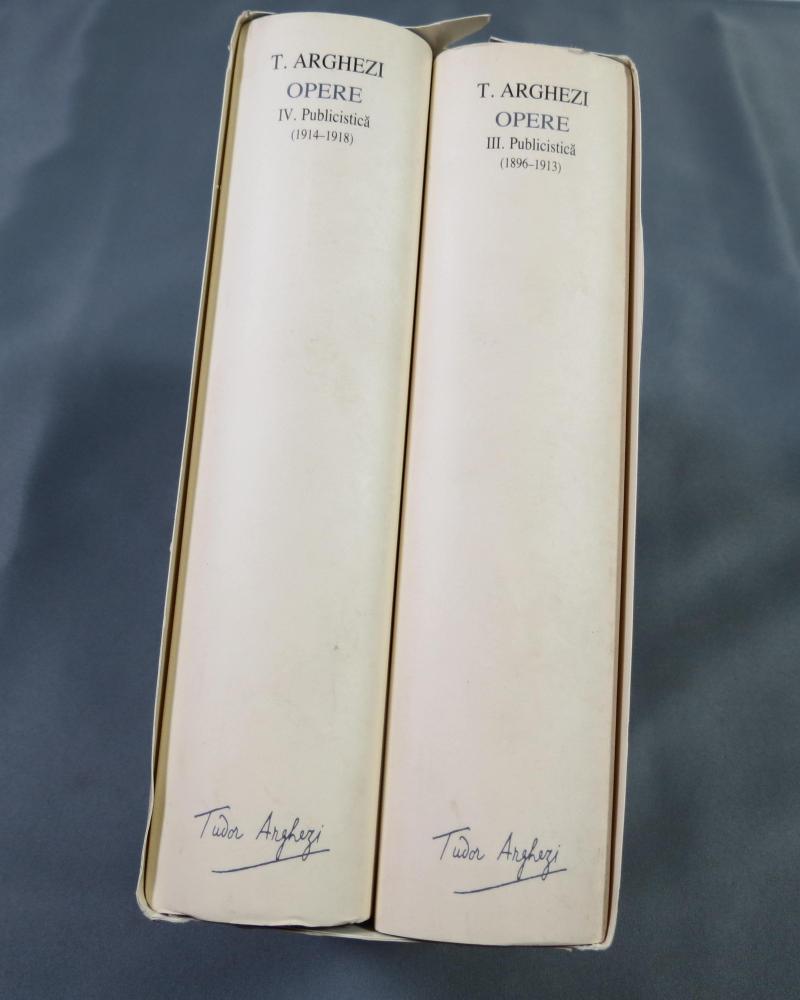 Opere Vol. III-IV