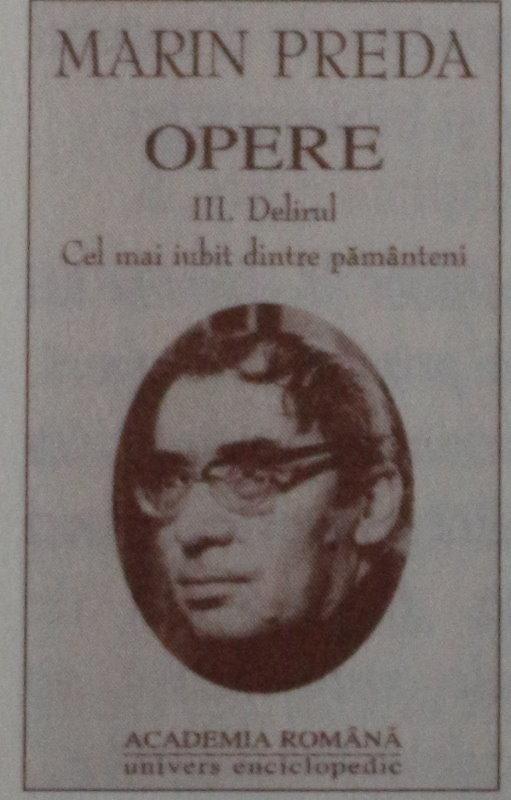 Opere Vol I-III