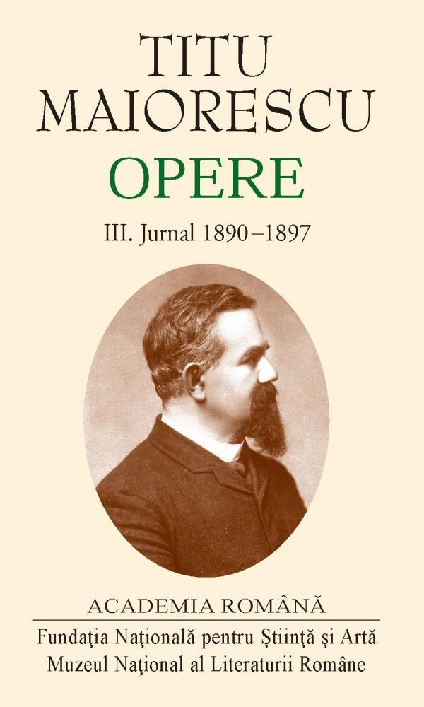 Opere Vol. II-III