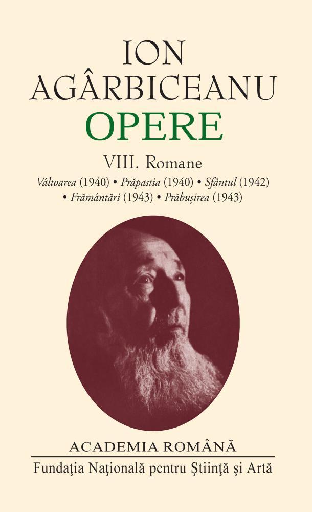 Opere Vol. VII-VIII