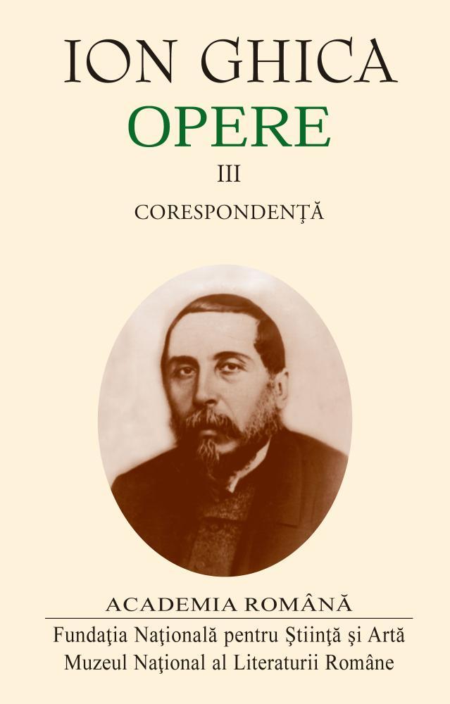 Opere Vol. I-III