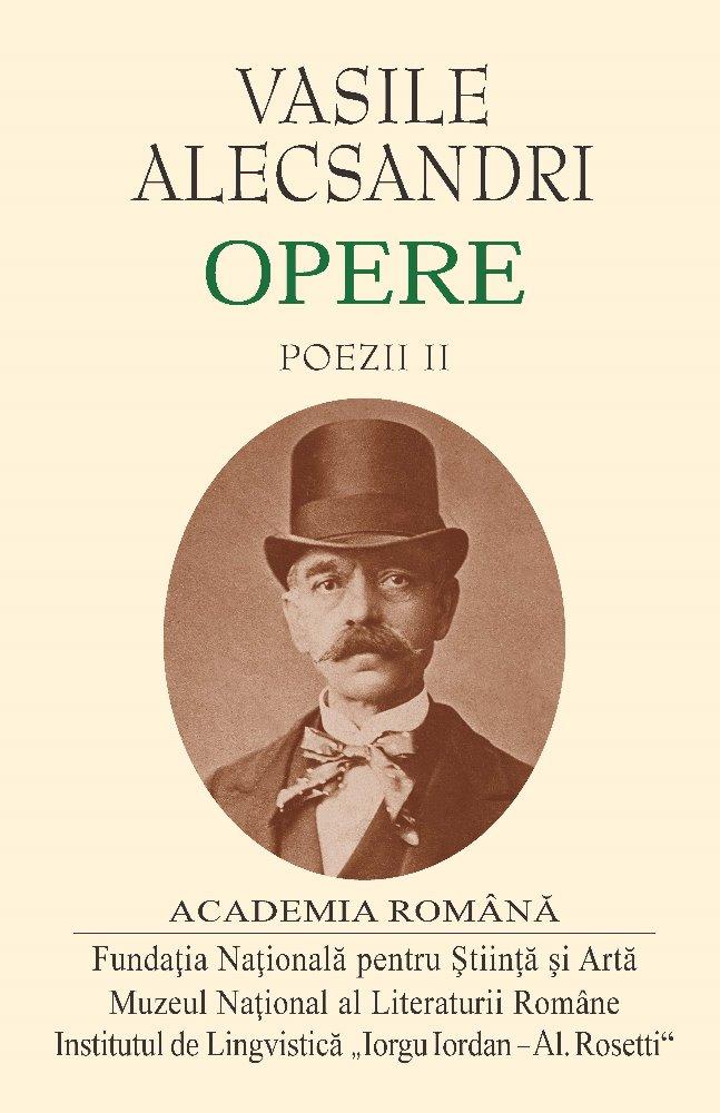 Poezii Vol. I-II