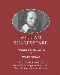 William SHAKESPEARE Opere Vol III-V