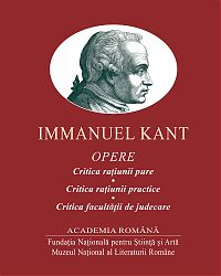 Immanuel KANT Opere